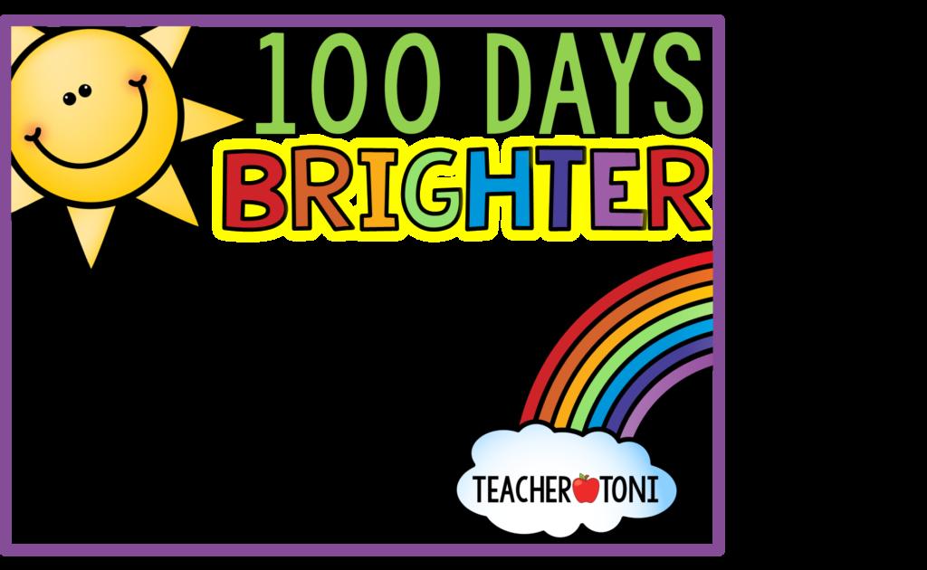 100th day, hundredth day, hundred days, 100 days, primary, classroom, teacher, teaching, Teacher Toni, pre-k, pre-kindergarten, kindergarten, first grade, second grade, classroom activities, free primary activities, printable