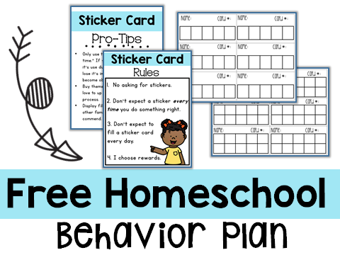 ow to Homeschool tips strategies ideas free schedule organization help teaching at home parent family home school supply labels behavior management positive