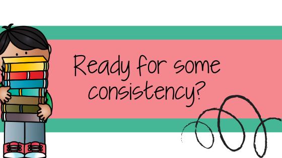 literacy, primary, classroom, class, teach, teacher, teach reading, struggling reader, consistency, literacy strategies, reading strategies, kindergarten, first grade, second grade, Teacher Toni