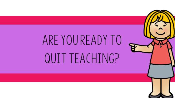 primary teaching, teacher, classroom, discouraged, quit, should I quit teaching, Teacher Toni, kindergarten, primary, first grade, second grade