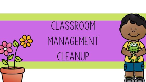 classroom management, behavior, spring cleanup, engagement, joy, primary, teaching, teacher, Teacher Toni, kindergarten, first grade, second grade