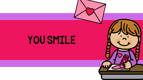 letter, open letter, encouragement, motivation, primary, teacher, teach, kindergarten, first grade, second grade, Teacher Toni, smile, see the good, create safety, future