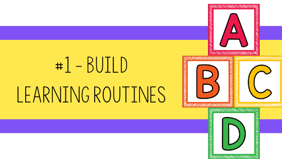primary, class, classroom, teacher, teach, alphabet, letters, sounds, literacy, kindergarten, first grade, Teacher Toni, engagement, engaged, strategies, routine, reward, learning styles