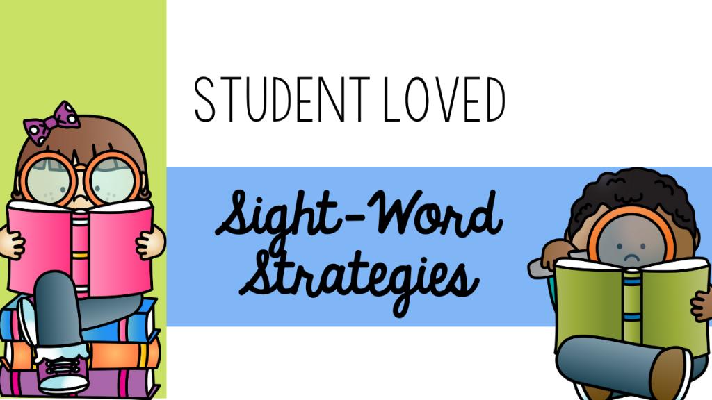 sight-word, sight word, strategies, motivation, system, kindergarten, first grade, teach, classroom, RTI, students behind, literacy, reading, primary, Teacher Toni